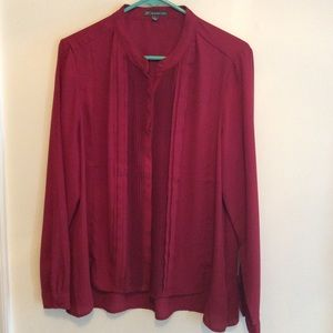 Women's Adrianna Papell Blouse size Large